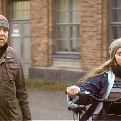 Jarmo Lampelan ohjaama elokuva kertoo isästä ja pojasta, jotka eivät tunteneet toisiaan.