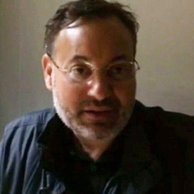 Kuva Ahmed Mansourista on otettu uutistoimisto Al-Jazeeran 21. kesäkuuta julkaisemalta videolta.