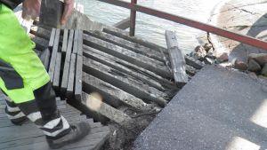 bron till tyska holmen