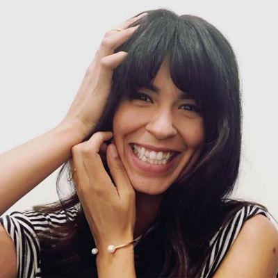 Den norska artisten Maria Mena.