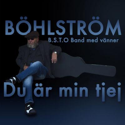 Carl-Erik (Bölle) Böhlström.