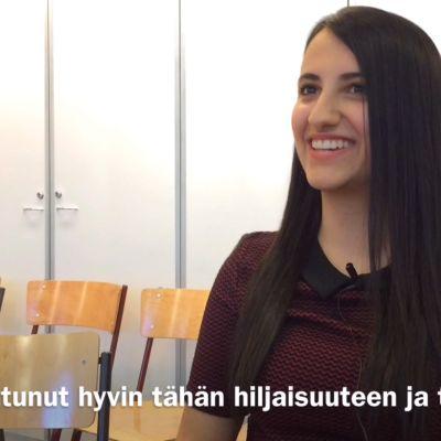 Yle Uutisluokka: Tuntuuko Suomi kodilta?
