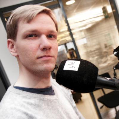 Jonas Blomqvist.