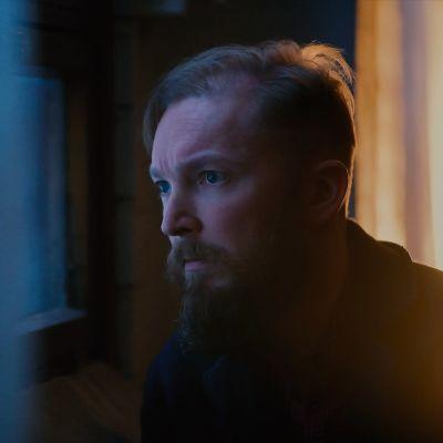 Kemin kaupunginteatterin uusi johtaja Mikko Bredenberg.