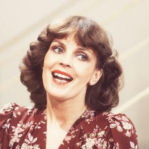 Paula Koivuniemi 1980-luvulla