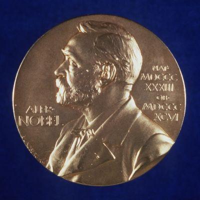 Nobelpris