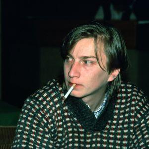 Elokuvaohjaaja Aki Kaurismäki (1980-luku)