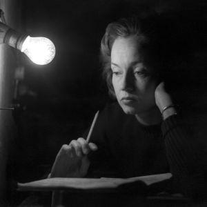 Ritva Arvelo (1950).