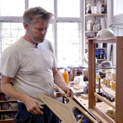 Danska hantverkshistorier