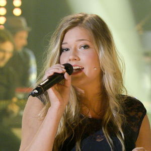 Emma Schnitt Tartu Mikkiin -ohjelmassa 31.10.2014