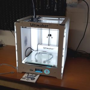 3D-tulostin
