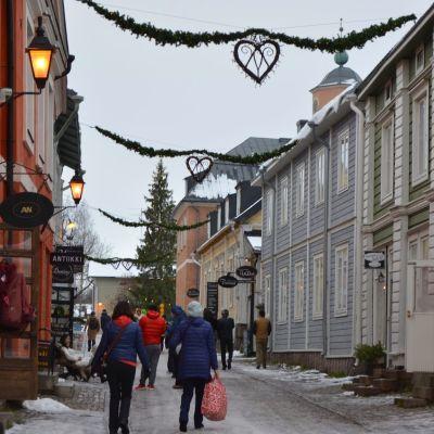 Jul i gamla stan