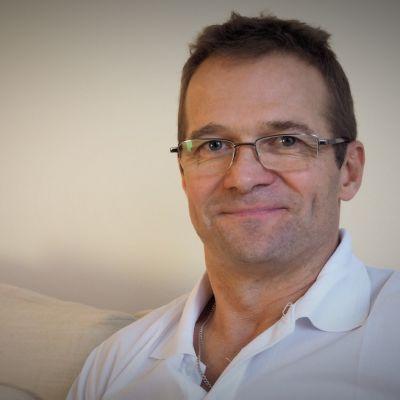 Heikki Maasalo, hjälparbetare, röda korset, ebola, sierra leone