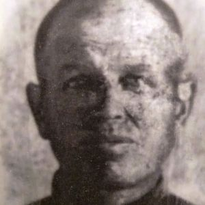 Paavo Kiippa, Henrik Othmans morfar.
