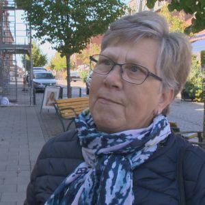 Porträttbild på Ann-Christin Påmark Nilsson.