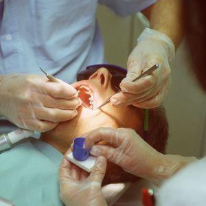 Tandvård