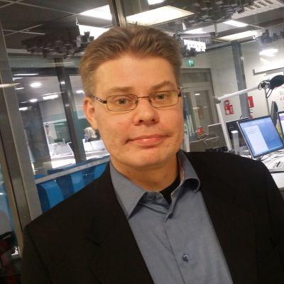 Ville-Mikael Tuominen