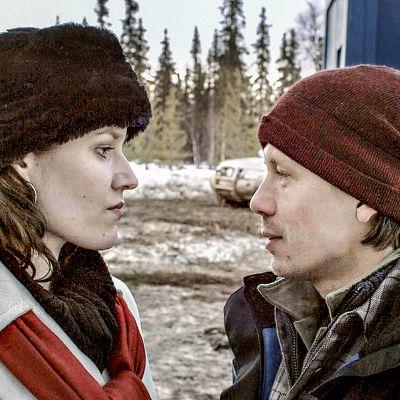 Lopun alku on Heikki Kujanpään ohjaama kaksiosainen minisarja Lapin metsäsodasta.