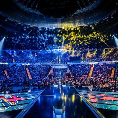 Katowicen major-turnaus