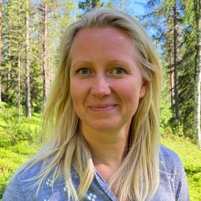 Visit Ylläksen uusi toimitusjohtaja Kati Vehmas