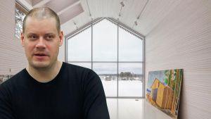Anssi Lassilan suunnittelema Talo Riihin on Mies van der Rohe -palkintoehdokkaana.