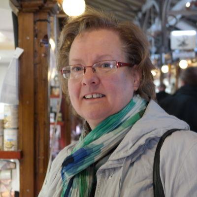 Lena Marander-Eklund