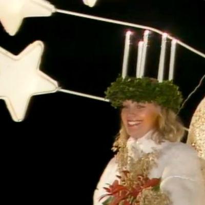Vuoden 1987 Lucia-neito