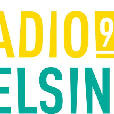 Radio Helsingin logo.