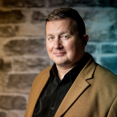 Tommi Nyström