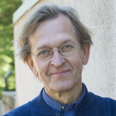 Martti Koskenniemi.