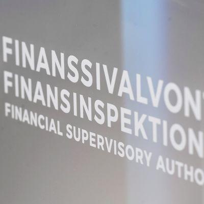 Finanssivalvonnan logo