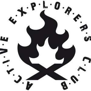 Logo för Active Explorers Club