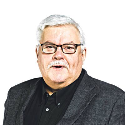 Olli Sademies är Sannfinländare.