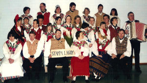 Danslaget Stampa lagom, Kårkulla