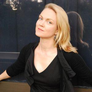 laulaja Caitlin Hulcup