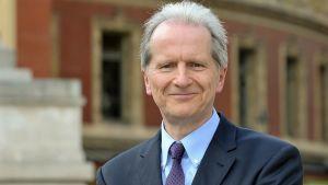 Edward Blakeman, chef för BBC Proms