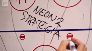 Neon 2:n strategia