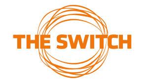 Logo för the Switch