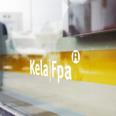 Kansaneläkelaitoksen Kampin toimipiste Helsingissä.
