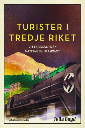 Turister i Tredje riket (omslag)