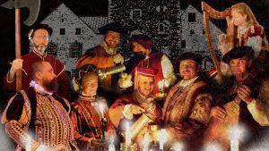 Konungens gästabud på Åbo slott