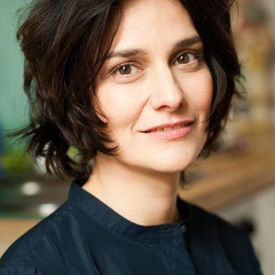 Katja Petrowskaja