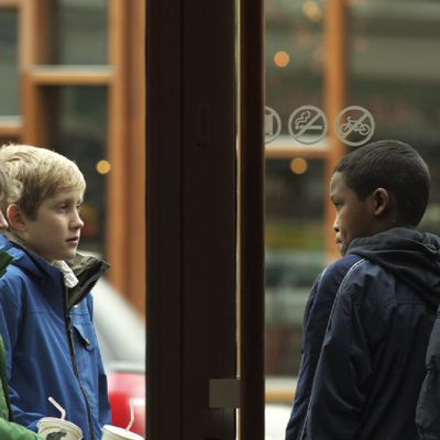 Kuva elokuvasta Play (Ruotsi 2011)