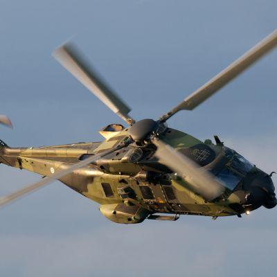 NH90-helikopteri.