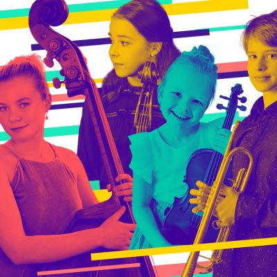 RSO:n nuoret solistit