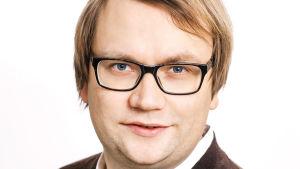 Hannu Lahtinen är doktorand vid Helsingfors universitet.