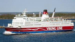 Viking Lines m/s Rosella