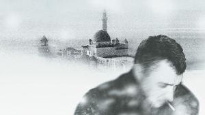 Pärm till Orhan Pamuks Snö