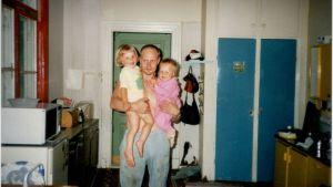 Isä ja tyttäret