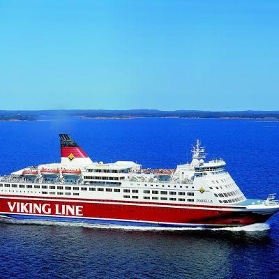 Viking Lines Isabella-fartyg